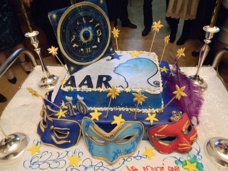 Tortul AAR, 10 ani