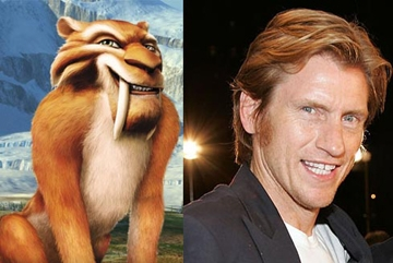 Diego & Denis Leary