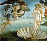 Dansul si capriciile Afroditei