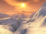 Solstitiul de iarna