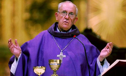 Un Papă pentru o lume în schimbare