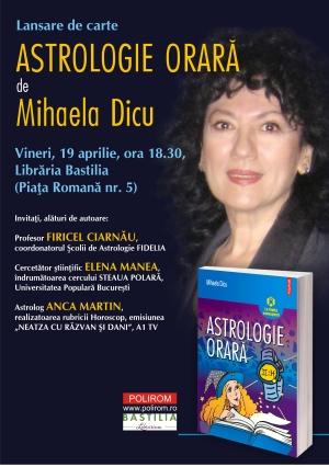 Afis Astrologie Orara