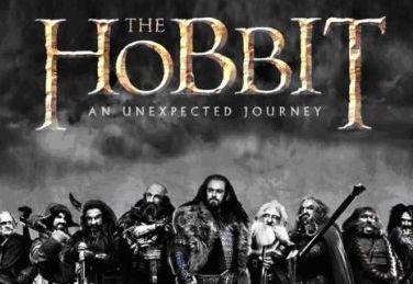 Hobbitul, un Zodiac în imagini