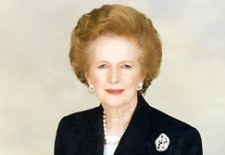 Politica la feminin: Margaret Thatcher (partea I)