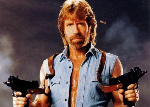 Astrologia după Chuck Norris (continuare)