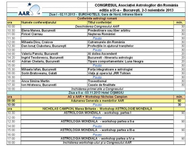 program-congres-aar-2013