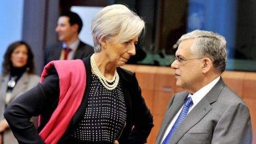 lagarde-papademos