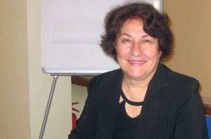 Interviu cu Elena Manea