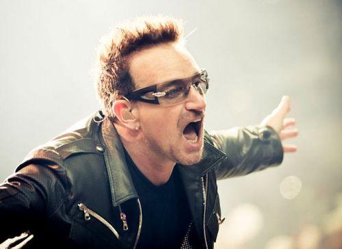 Patriarhul nativilor Taur: Bono