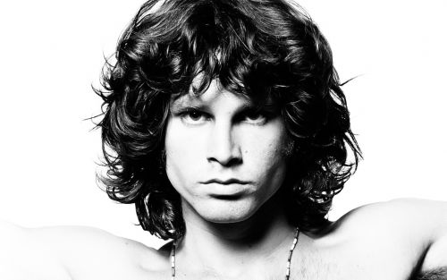 Jim Morrison – The Lizard King, sex simbolul rock-ului psihedelic