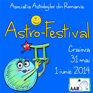 Astro-Festival Craiova 2014