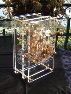 Sfera de aur – mecanismul Antikythera