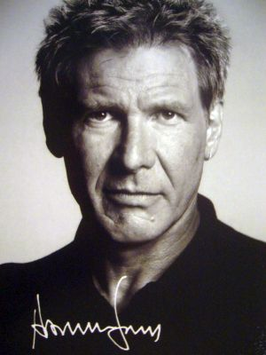 "Harrison Ford, de la ""Războiul stelelor"" la ""Indiana Jones"""