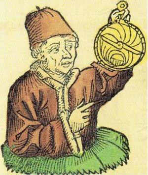 Două poveşti cu astrologi de demult…