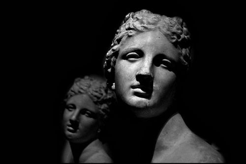 Venus sau Afrodita? (partea I)