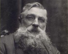 Auguste Rodin și forța regenerării în sculptură