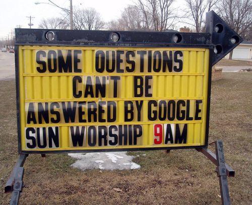 Întrebarea întrebărilor
