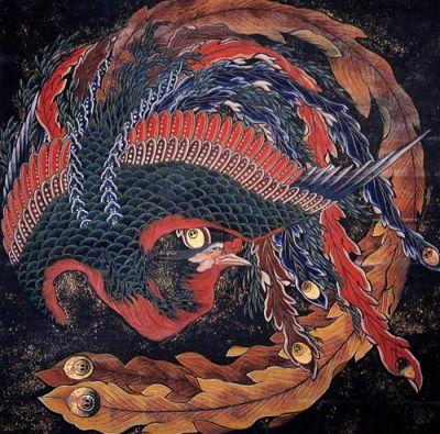 Imagine: Katsushika Hokusai