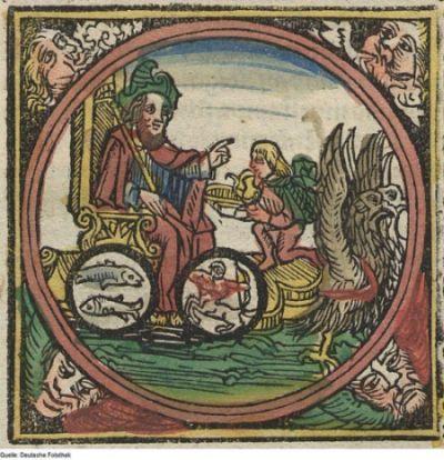 Lecția de astrologie orară. Stăpânii tradiționali ai zodiilor