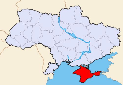 Astrologic despre situația peninsulei Crimeea