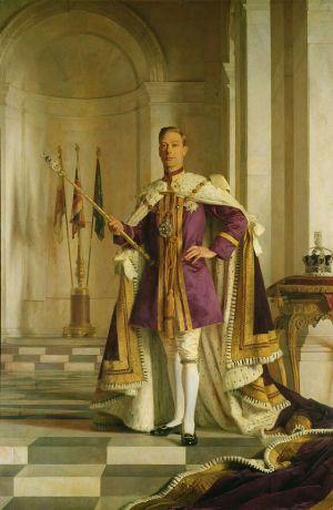 Regele George al VI-lea