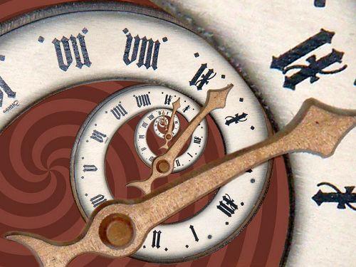 Lecția de astrologie orară. Să întoarcem harta!