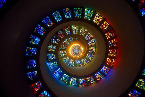 Misterul evoluției spirituale