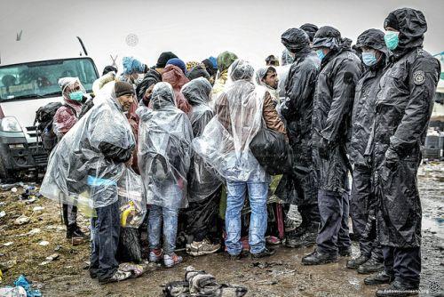 Criza refugiaţilor