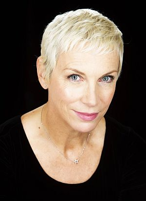 Annie Lennox by Murdo Macleod, Sept 27, 2010