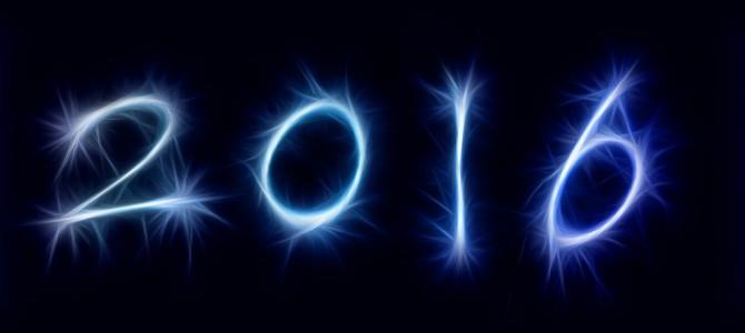 Anul 2016 (I)
