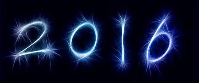 Anul 2016 (II)