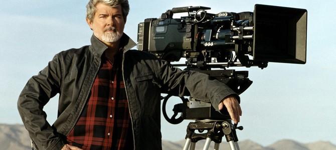 George Lucas – de la pământ la stele