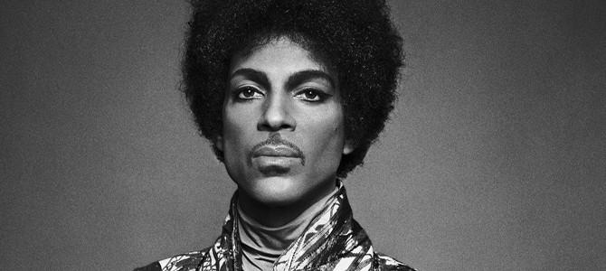 """Prince – un """"Symbol"""" îşi ia rămas bun"""