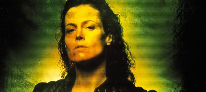 """Regina science-fiction-ului"", numită şi Sigourney Weaver"