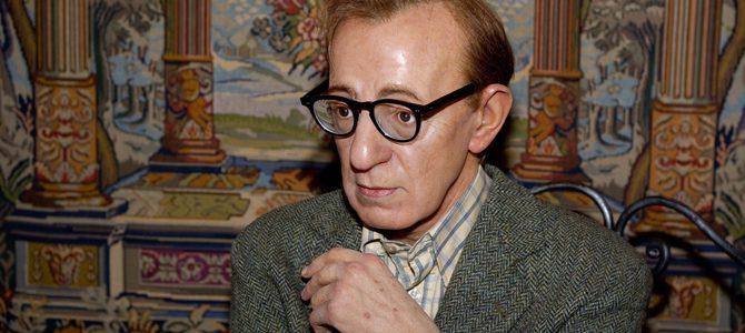 Woody Allen – umorul unui Săgetător la Hollywood