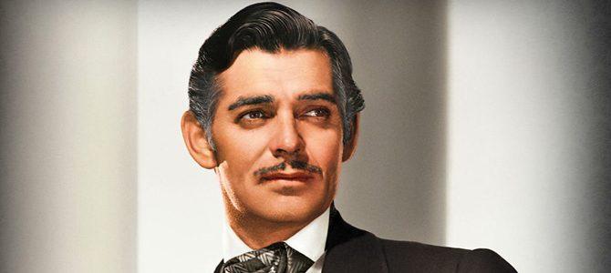 Clark Gable – un Vărsător pe aripile gloriei