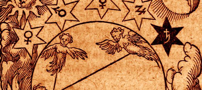 Astrologia între destin și liber arbitru (preambul)