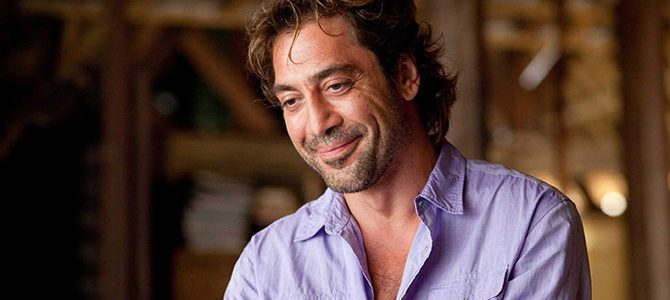 Javier Bardem – un iberic şarmant la Hollywood