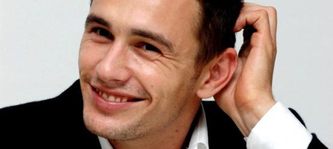 James Franco – un star al secolul XXI-lea