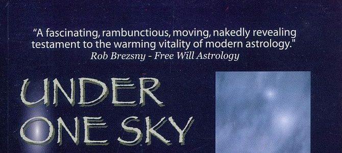 """Recenzie de carte: """"Sub același cer"""" – Rafael Nasser"""