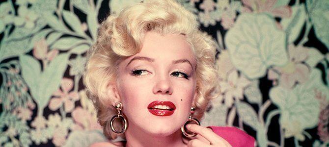 Marilyn Monroe – Gemenii, între fascinaţie şi vulnerabilitate