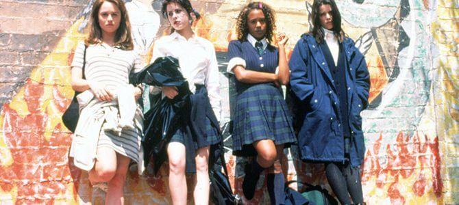 Evoluția modei feminine în anii '90