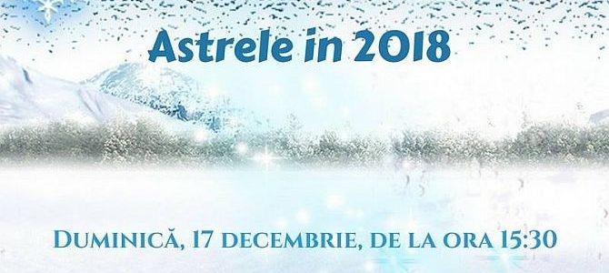 17 decembrie: despre 2018 cu Ioana și Corina