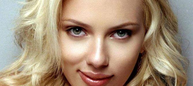 Scarlett Johansson – o eroină nonconformistă sub semnul Săgetătorului