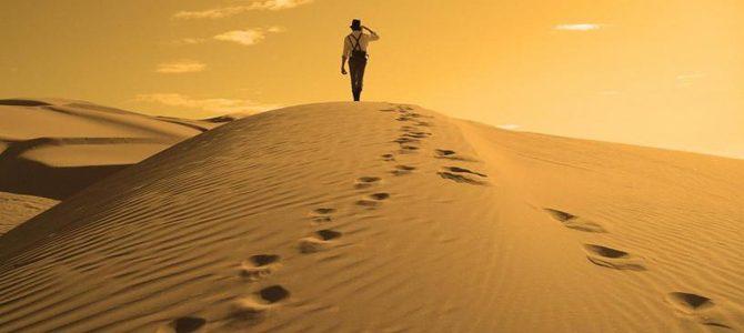 Marte în Săgetător. Întoarcerea fiului risipitor