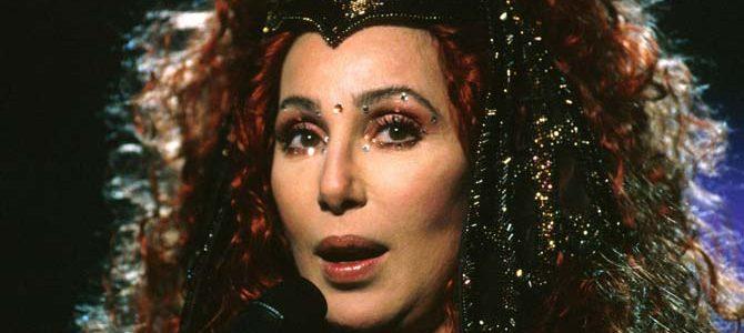 Cher – fascinaţia muzicii sub semnul Taurului
