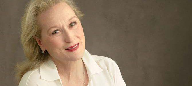 Meryl Streep – excelenţă artistică sub semnul Racului
