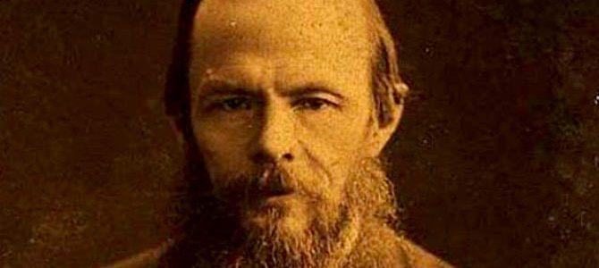 Feodor Dostoievski – pasiune rusă sub semnul Scorpionului