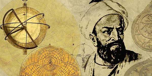 Întâmplări cu astrologi de demult, povestite de Nizami Aruzi  …și repovestite de Mihaela Dicu. Întâmplări cu Al-Biruni
