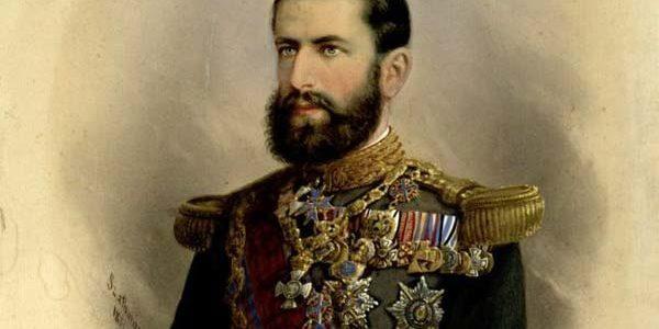 Casa Regală a României – începuturi